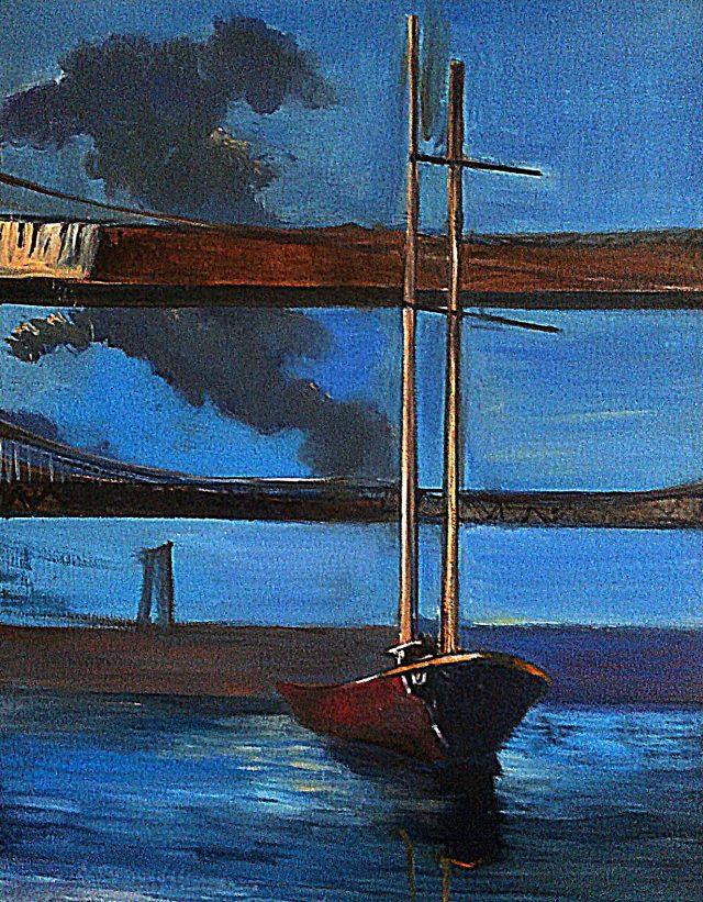 Seaport Boat
