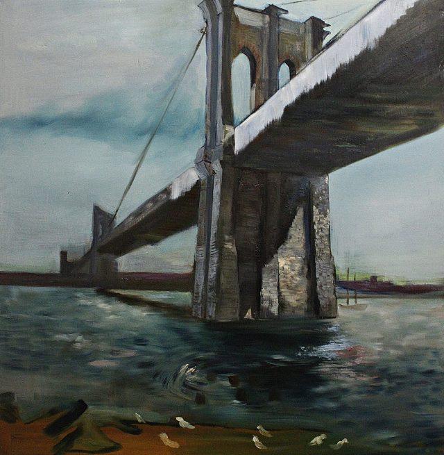 Brooklyn Bridge (main version)