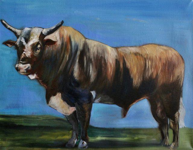 Bull no.3